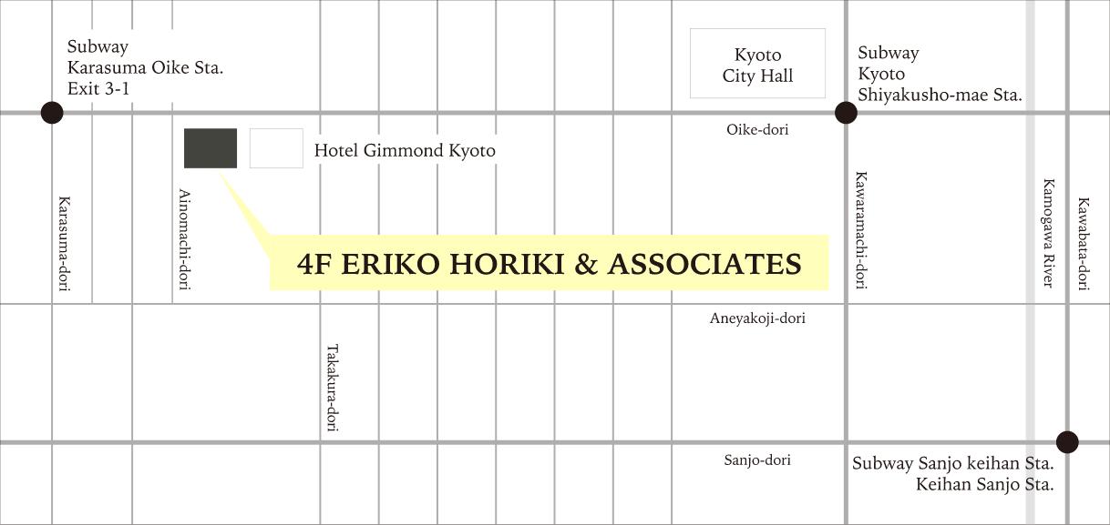 ERIKO HORIKI & ASSOCIATES