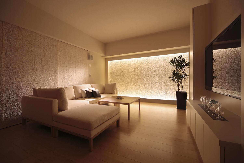 Branchera Suita Katayamakoen Show Apartment