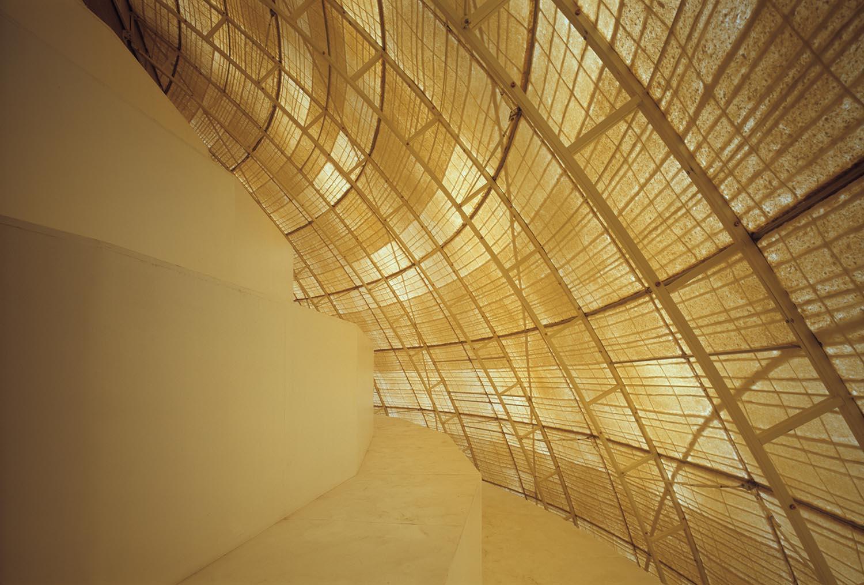 上野原縄文の森展示館