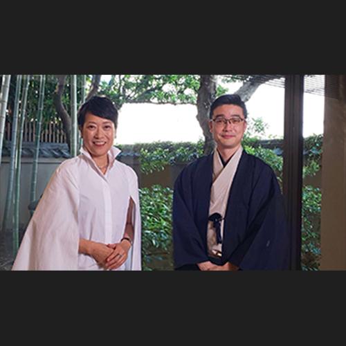 NHK 番組出演「SWITCHインタビュー達人達」